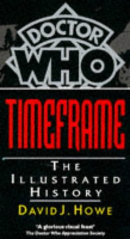 Doctor Who Time Frame: An Illustrated History