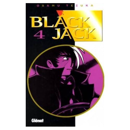 Black Jack, tome 4