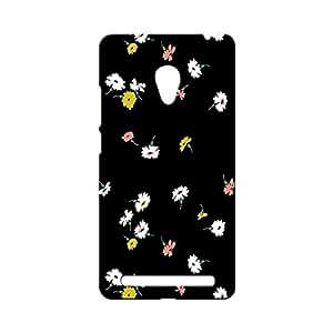 BLUEDIO Designer Printed Back case cover for Asus Zenfone 6 - G7888