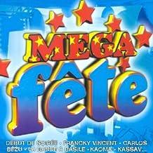 Mega Fête