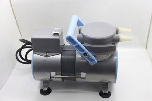 Professionelle Laborpumpen Öl Freie Membran Labor Vakuumpumpen 15 L /min 220V GM-0,20 - 15 Liter Öl
