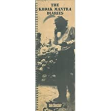 Kodak Mantra Diaries, October 1966 to June 1971