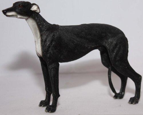 black-greyhound-schwarzer-windhund-hunde-figur
