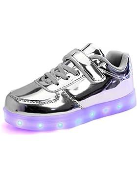 [Patrocinado]DoGeek Zapatos Led