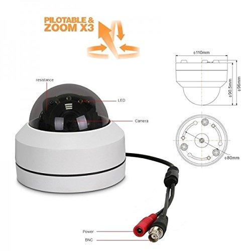 Kit-videovigilancia-8-Cmaras-cpula-motorises-PTZ-zoom-x3–incluye-4000-GB-8-Cable-de-20-m-incluye-pantalla-22