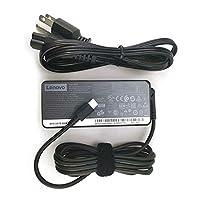 Lenovo Thinkapad Adapter:Lenovo 65W Standard AC Adapter (USB Type-C)- UK