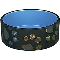Trixie 24776 Keramiknapf Jimmy, farblich sortiert
