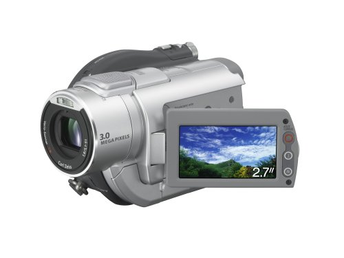 Sony DCR-DVD 405 DVD Camcorder Sony Dvd Videokamera
