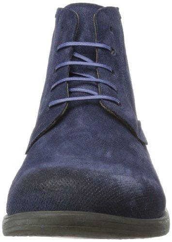 Diesel FORM-ACTIONS HIGH PRESSURE Y00833 PR086 Damen Sneaker Blau (India Ink T6059) iqkaWYLft