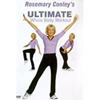 Rosemary Conley - Ultimate Whole Body Workout