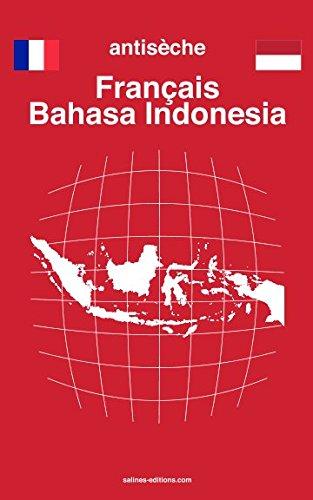 antisèche Français - Bahasa Indonesia