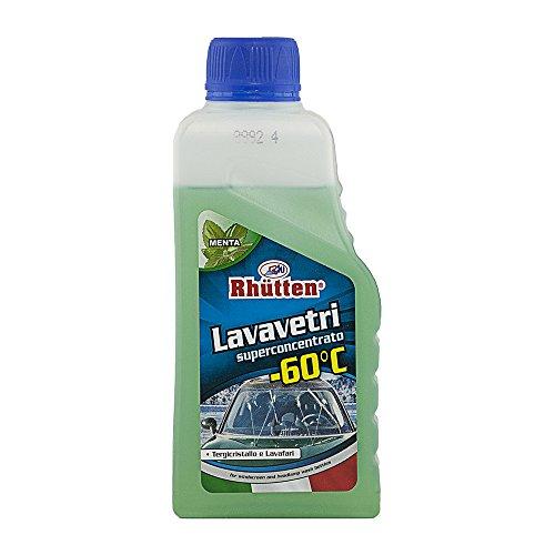 Rhutten 180077 Lavavetri Superconcentrato-60°C, 250 ml