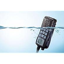Icom IC-M35 VHF Marine Handheld Radio, [Importado de Reino Unido]