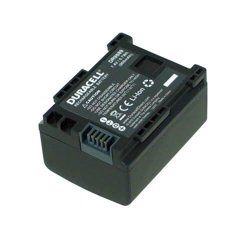 duracell-dr9689-batterie-pour-camscope-canon-bp-808