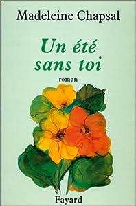 """Afficher """"Un été sans toi"""""""