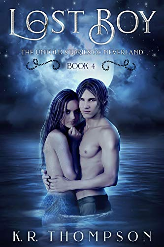 Stories of Neverland Book 4) (English Edition) ()