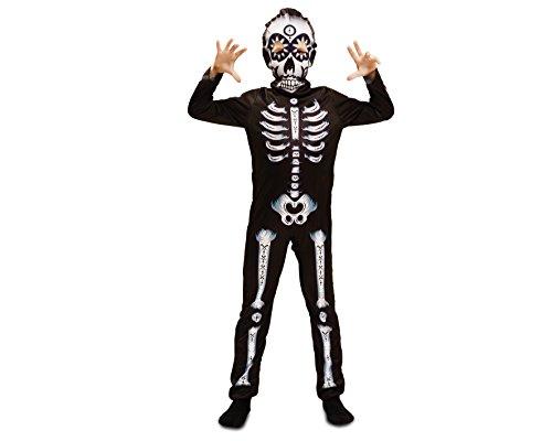 My Other Me costume da giorno dei morti per bambino (Viving Costumes) 7-9 años