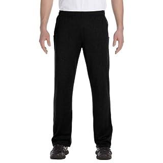 Allsport Medical 180s Men's Performance Knit Jacquard Pant - Black -