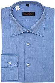 Pierre Cardin Shirts For Men, Blue L