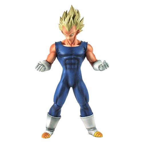 "Preisvergleich Produktbild Banpresto Dragon Ball Z Master Stars Piece Figure 10"" The Vegeta"