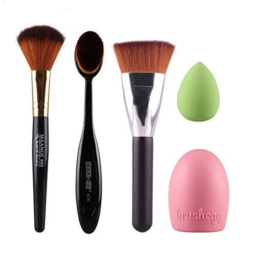 ihrkleid-maquillage-brosse-ponge-fondation-brosse-dents-brosse-netto