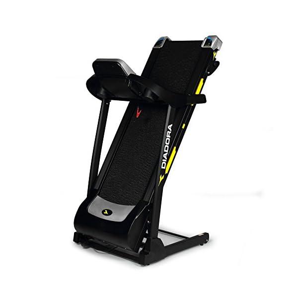 Diadora Tapis roulant Rewo 300 3 spesavip