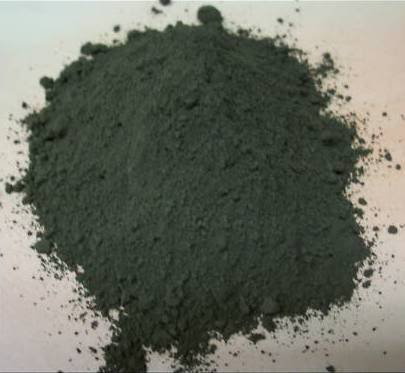250GM Powder Paint Refill / Bag - Black