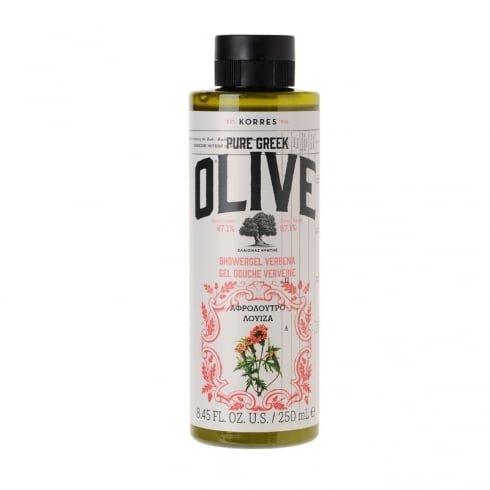 korres-olive-und-verbena-duschgel-250ml