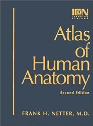 Netter Atlas of Human Anatomy by Frank H. Netter (1997-01-30)
