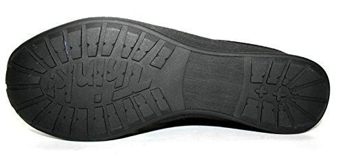 Think Chiwi 1-81126-00 Damen Schuhe Stiefeletten Schwarz