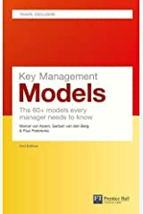 Key Management Models- special trade edition Paperback