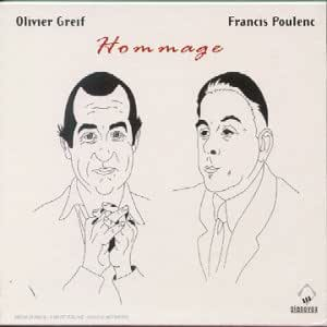 Hommage [Import anglais]
