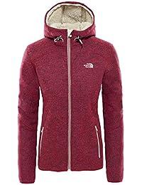 84db8e4849 Amazon.fr : The North Face - Pulls, Gilets & Sweat-shirts / Femme ...