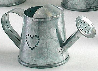 Kimmerle Metall-Gießkanne von Kimmerle