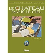Le Château dans le ciel, tome 3