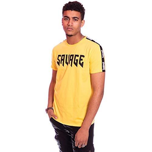e0f922ad78d9 Savage shirts the best Amazon price in SaveMoney.es