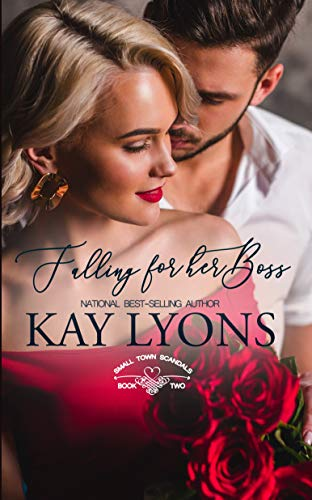 Lyon Single (Falling For Her Boss (Small Town Scandals Book 2) (English Edition))