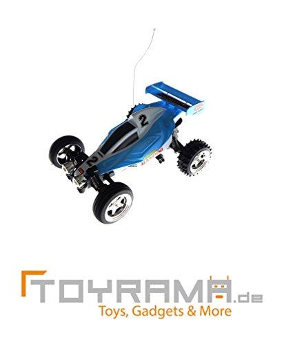 Toyrama GmbH RC Buggy - Blau