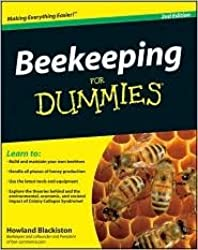 [(Beekeeping For Dummies)] [ By (author) Howland Blackiston, Foreword by Kim Flottum ] [March, 2009]