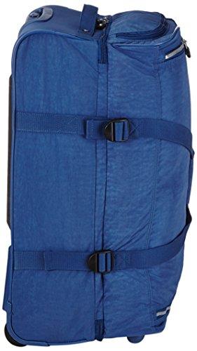 Kipling - TEAGAN M  - 74 Litres - Mini Geo - (Multi-couleur) Bleu (Jazzy Blue)