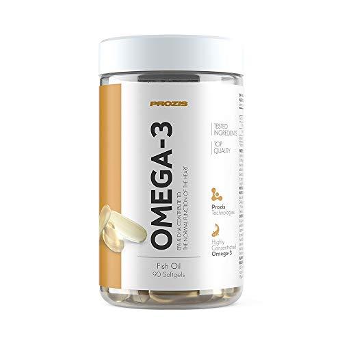 Prozis Omega 3-90 Unidades