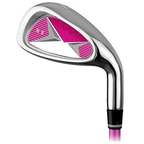 Putter de golf classique harmonisé Golf Practice Club Golf Carbon Iron 7 Fers Hommes Et Femmes...