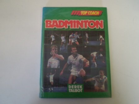 Top Coach: Badminton