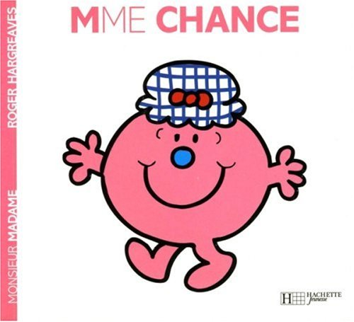 Madame Chance par Roger Hargreaves