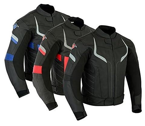 Texpeed - Veste de moto Pro - pour homme -