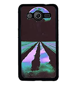 Aart Designer Luxurious Back Covers for Samsung Galaxy Core I 8262 + Digital LED Watches Unisex Silicone Rubber Touch Screen by Aart Store.