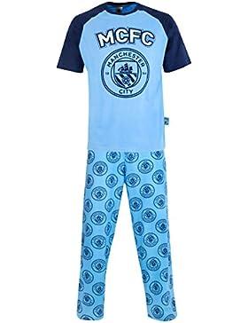 Manchester City Pijama para Hombre Manchester City
