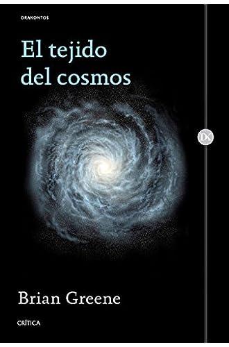 El tejido del cosmos: Espacio, tiempo y la textura de la realidad