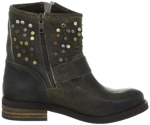 Buffalo London 1190 CHESTER 137511, Boots femme Beige-TR-F4-39