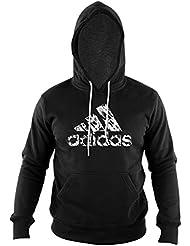 Sweat à capuche Adidas Graphic Tee